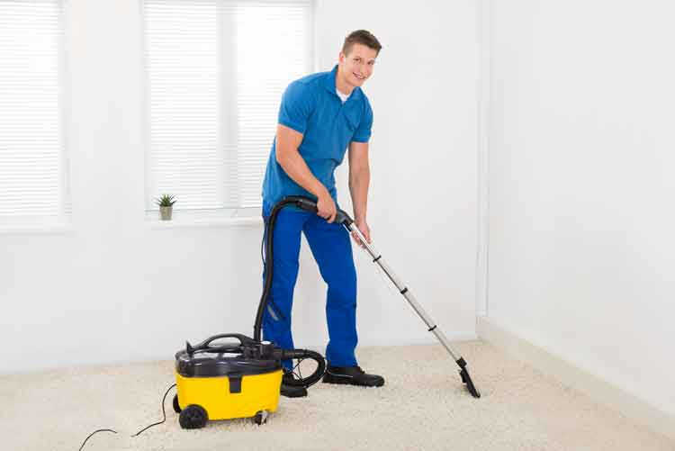 Reasons to Hire Professional Carpet Cleaner