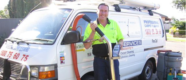Why Choose Adelaide's Best Carpet Cleaner