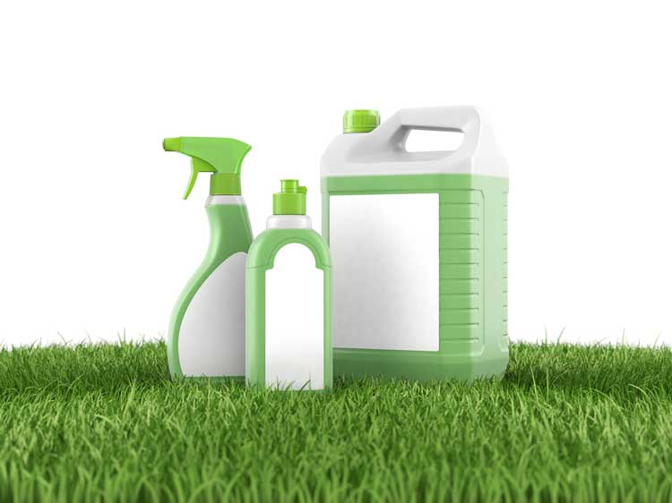 Natural Rug Cleaning Products