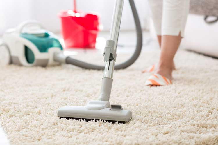 Carpet Cleaning: Expectations vs Reality
