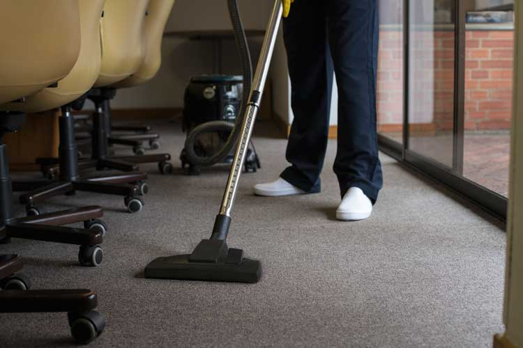 The Importance of Hiring Professional Carpet Cleaning Services